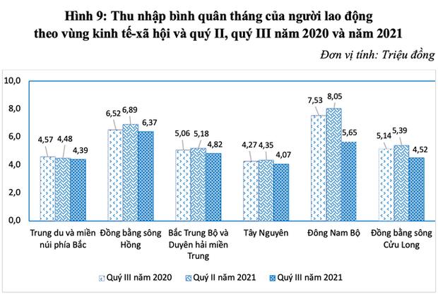 Gần 30 triệu người bị mất việc, giãn việc, giảm thu nhập… vì COVID-19 - Ảnh 4.