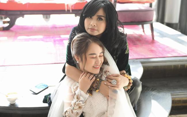 Diva Thanh Lam lần đầu kể chuyện làm mẹ năm 20 tuổi, buồn mãi vì điều này! - Ảnh 3.