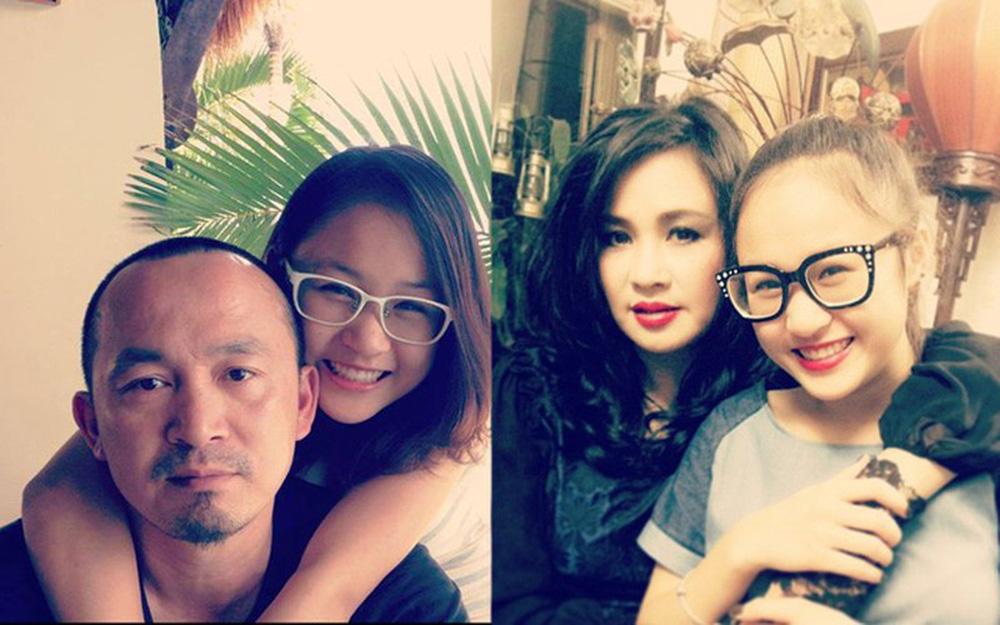 Diva Thanh Lam lần đầu kể chuyện làm mẹ năm 20 tuổi, buồn mãi vì điều này! - Ảnh 4.