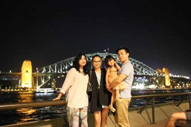 Diva Thanh Lam lần đầu kể chuyện làm mẹ năm 20 tuổi, buồn mãi vì điều này! - Ảnh 1.