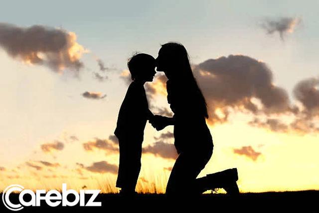 Cuộc đối thoại kinh điển giữa mẹ và con trai: Giá trị giáo dục con cái còn nóng hổi dù đã tới 50 năm - Ảnh 4.