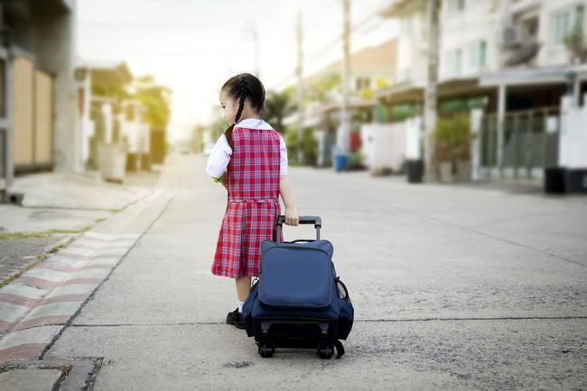 """""""Hochigo"""" ở Nhật bản: Khi đứa bé bị bỏ bê dưới lớp vỏ bọc tự lập  - Ảnh 1."""