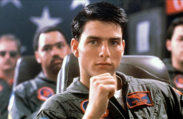 """Không thể tin nổi đây là tài tử Tom Cruise: Da căng phồng như bơm hơi, mặt biến dạng dấy lên nghi vấn """"dao kéo"""" - Ảnh 10."""
