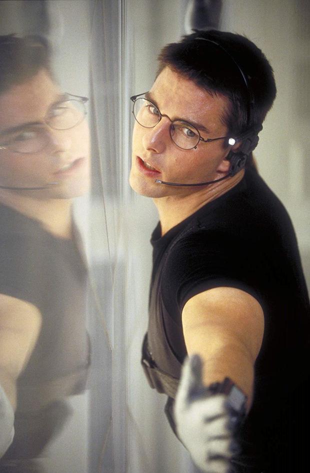 """Không thể tin nổi đây là tài tử Tom Cruise: Da căng phồng như bơm hơi, mặt biến dạng dấy lên nghi vấn """"dao kéo"""" - Ảnh 9."""