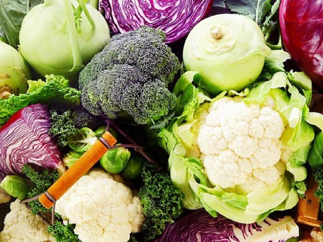 10 thực phẩm tốt nhất khi chữa bệnh, dù là ăn để hồi phục sau ốm, phẫu thuật hay mới bị thất tình cũng đều được chứng nhận siêu tốt! - Ảnh 5.