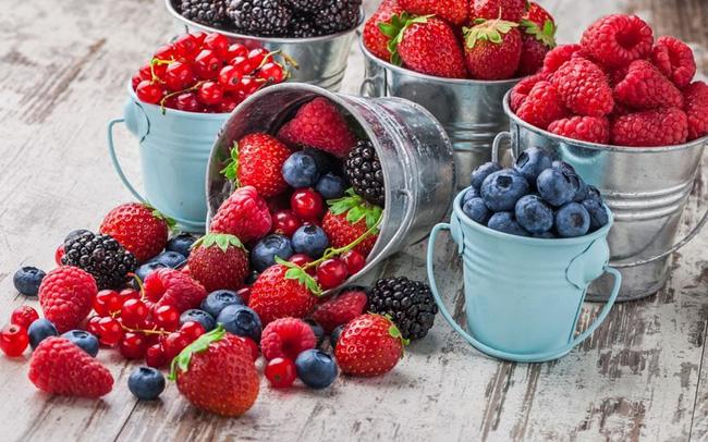10 thực phẩm tốt nhất khi chữa bệnh, dù là ăn để hồi phục sau ốm, phẫu thuật hay mới bị thất tình cũng đều được chứng nhận siêu tốt! - Ảnh 9.
