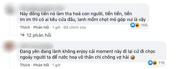 Nam diễn viên vừa bị CEO Bình Dương nhắc chuyện kêu gọi từ thiện, chê bai Hồ Văn Cường từng kêu gào khi bị nợ tiền - Ảnh 3.