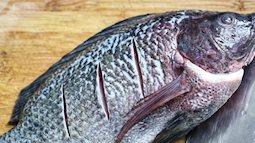 """Khi đi chợ, đừng bao giờ chọn 4 loại cá này vì """"bẩn nhất chợ"""", không tươi ngon lại có thể rước bệnh về cho cả gia đình"""