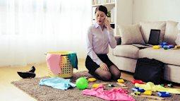 Khi dọn nhà bạn rất hay mắc phải 5 sai lầm này