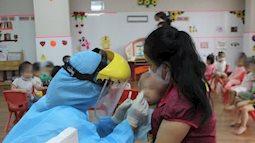 Bắc Ninh phát hiện chùm 11 ca bệnh Covid-19 mới, có nhiều học sinh và trẻ mầm non