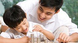 """Người giàu có 9 nguyên tắc độc đáo để dạy con về TIỀN BẠC, cha mẹ thông minh nên học theo để con khỏi lâm cảnh """"trắng tay"""" khi trưởng thành"""